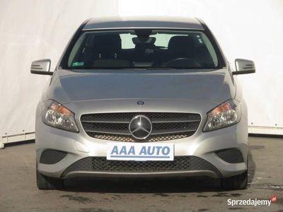 używany Mercedes A180 ACDI