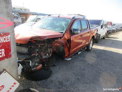 używany Ford Ranger DL658