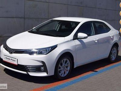 brugt Toyota Corolla 1.6dm 132KM 2018r. 28 100km