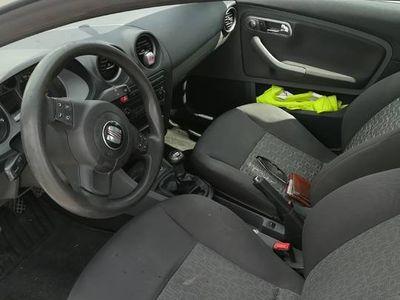 używany Seat Ibiza 2008 1,4 Tdi PIękna