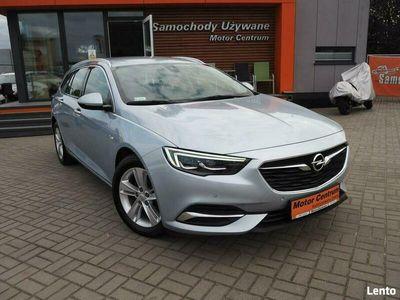 używany Opel Insignia Innovation 2,0 CDTI 170KM