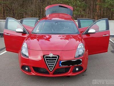 używany Alfa Romeo Giulietta GIULIETTA SUPER STANSUPER STAN