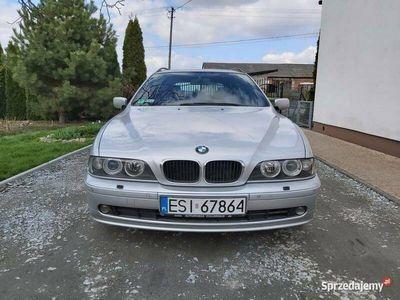 używany BMW 2002 e39 Touringrok 2.2 170 KM Lifestyle Sportline