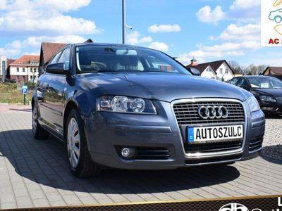 używany Audi A3 Sportback 1.6 Benzyna Podwójny Szyberdach,