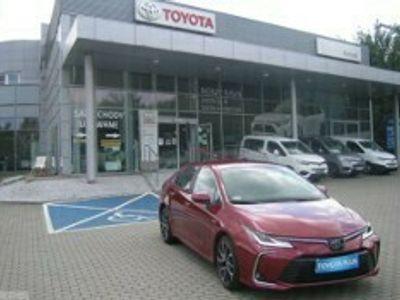 używany Toyota Corolla XII 1.8 122KM, Hybrid Executive + Navi + VIP,Oferta ASD Toyoty