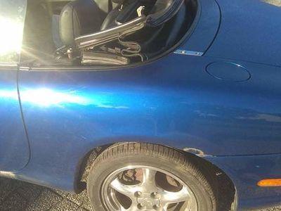 używany Mazda MX5
