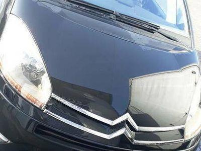 używany Citroën C4 Picasso EXCLUSIVE