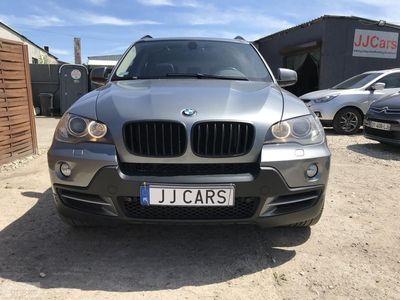 brugt BMW X5 II (E70) 3.5d xDrive