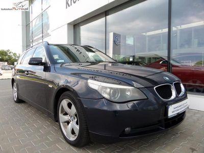 used BMW 520 2dm3 163KM 2006r. 331 108km 2.0, 163 KM, Proszę czytać dokładnie opis.