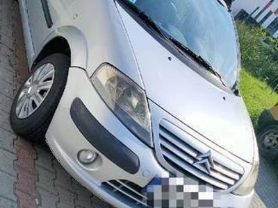 używany Citroën C3 1.1+ gaz LPG sekwencja. 2003. Salon PL.