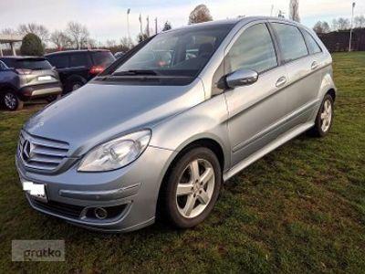używany Mercedes 180 Klasa B W2452,0 cdi 108 KM