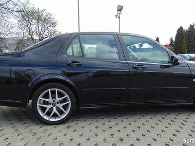 używany Saab 9-3 9-5różne roczniki w ofercie sedan kombi kabrio