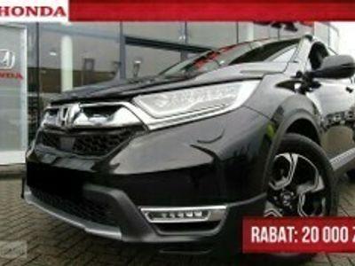 używany Honda CR-V IV Elegance Elegance 2.0 184KM |Kamera cofania|