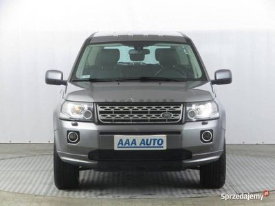 używany Land Rover Freelander 2.0 Si4