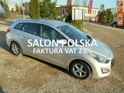 używany Hyundai i30 Salon Polska wyposażony niski przebieg zarejestrowany . II (2012 - 2016)