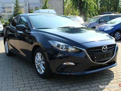 używany Mazda 3 SKYACTIV Sport
