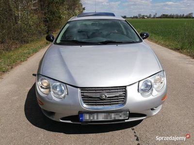 używany Chrysler 300M 2004r z Niemiec