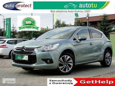 używany Citroën DS4 *I Właściciel*Autentyczny Przebieg*Exclusive*PL*