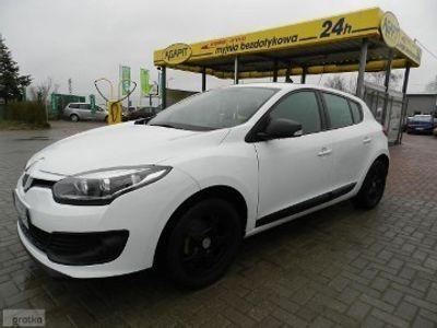 używany Renault Mégane III 5 drzwi Klima zarejestrowana