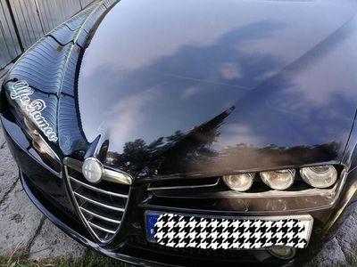 używany Alfa Romeo 159 sprzedam lub zamienię