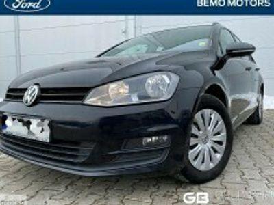używany VW Golf VII 1.6 TDI Trendline FV 23% Salon PL