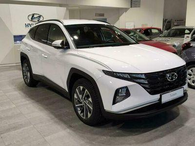 używany Hyundai Tucson 1.6dm 150KM 2021r. km