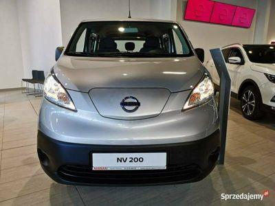 używany Nissan NV200 0dm 109KM 2020r. km