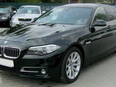 używany BMW 520 SERIA 5Salon Polska * xDrive * Automat * FV23%