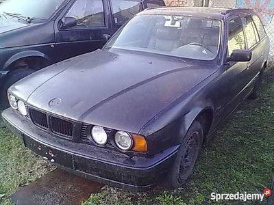 używany BMW 520 kombi24v vanos 96r czesci