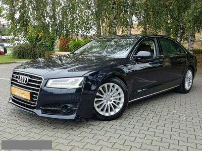używany Audi A8 *4.0T*Vision 360*Masaże*Dociągane Drzwi*Roczna Gwarancja Techniczna* D4 (2010-)