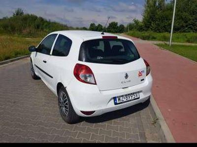 używany Renault Clio 2013