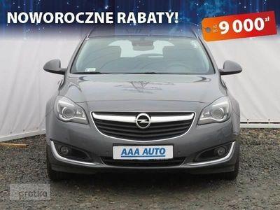 używany Opel Insignia  Salon Polska, 1. Właściciel, VAT 23%, Xenon, Bi-Xenon,, Piaseczno