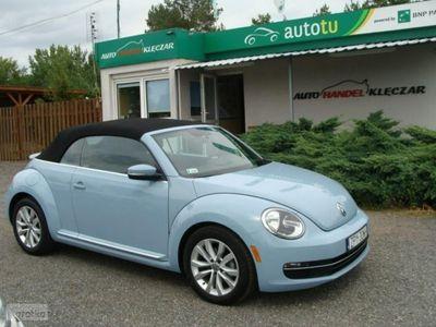 używany VW Beetle 2dm 140KM 2014r. 62 000km