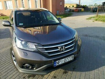 używany Honda CR-V Lifestyle 1,6