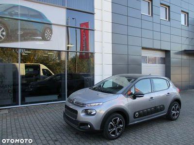 gebraucht Citroën C3 III