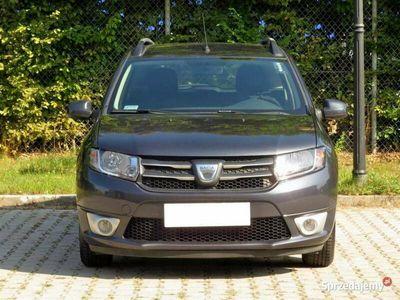 używany Dacia Logan 1.2 16V