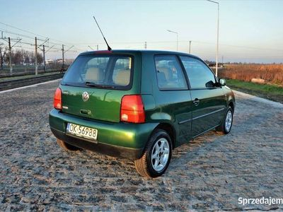 używany VW Lupo 1.0 Benzyna, 50 KM, 100% Sprawny, Stan bdb