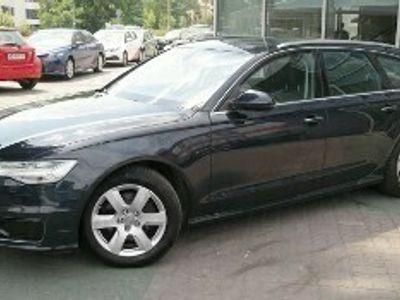 używany Audi A6 IV (C7) 2.0 TDI ultra S tronic FV23% / serwis aso