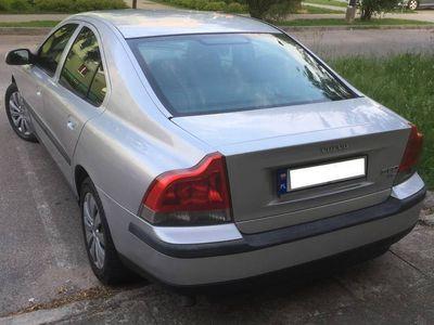 używany Volvo S60 D5 163 km