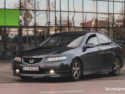używany Honda Accord 2.4 type-s !!!