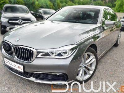 używany BMW 750L SERIA 7 i 450KM xDrive wentyl+masaż/Harman/panoram