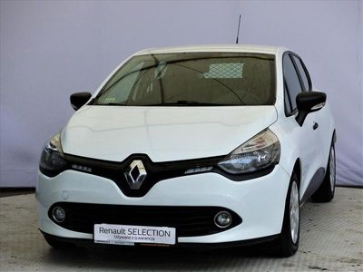 używany Renault Clio IV CLIO VANSociete 1.5 dCi Life
