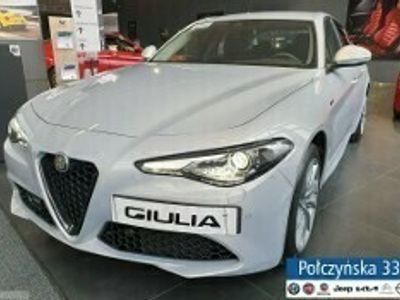 używany Alfa Romeo Giulia Sprint 2.0 200 KM | Moonlight Pearl | Dodatkowe opcje | 2021