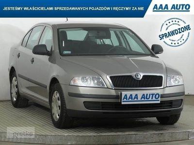używany Skoda Octavia II Salon Polska, Serwis ASO, GAZ, 4X4, Klima, Piaseczno