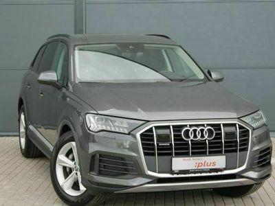 używany Audi Q7 3dm 286KM 2020r. 22 558km