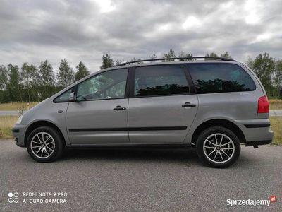 używany VW Sharan Sharan2.0 benzyna