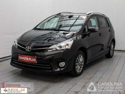 używany Toyota Verso 1.8dm 147KM 2017r. 6 570km