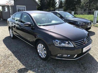 used VW Passat 1.4dm3 125KM 2011r. 166 000km 1.4 TSI / Comfortline / Stan Idealny - Jak Nowy !!! Bezwypadkowy