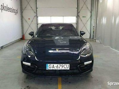 używany Porsche Panamera Turbo S Duże przeceny!,Panamera 16-, e-Hybrid