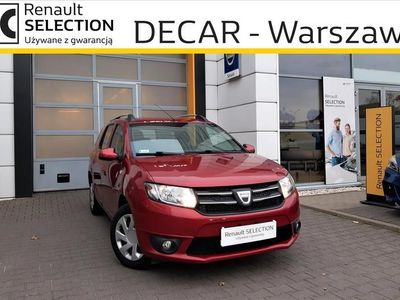 używany Dacia Logan MCV 1.5 dCi Laureate S&S EU6